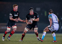 2015/02/13 - Edinburgh Rugby vs Ospreys - Guinness Pro12 13/02/15
