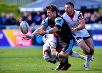 2015/05/16 - Glasgow Warriors vs Ulster Rugby - Guinness Pro12