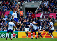 Samoa vs Scotland - Rugby World Cup (England 2015)