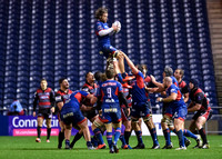 Edinburgh Rugby vs FC Grenoble Rugby - EPCR Challenge Cup