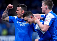 2016/02/13 - Queen of the South vs St Mirren - Ladbrokes Scottish Championship