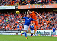 2016/08/06 - Dundee United vs Queen of the South - Ladbrokes Scottish Championship
