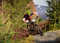 Scottish Cycling SXC Series 2016