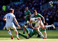 Connacht Rugby vs Leinster Rugby - Guinness Pro12 Cup Final