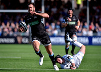 2017/09/09 - Glasgow Warriors vs Ospreys - Guinness Pro14