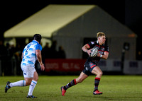 Edinburgh Rugby vs Leinster - Guinness Pro14
