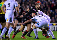 Edinburgh Rugby vs Glasgow Warriors - Guinness Pro14 - 1872 Cup Rd.1