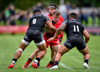 Edinburgh Rugby vs Newcastle Falcons - Pre-Season