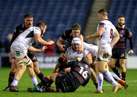 2018/04/06 - Edinburgh Rugby vs Ulster - Guinness Pro14