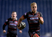 2018/03/16 - Edinburgh Rugby vs Munster - Guinness Pro14