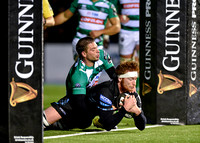 2017/09/29 - Glasgow Warriors vs Benetton Treviso - Guinness Pro14